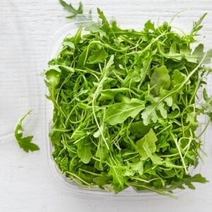 ARUGULA- Baby Organic