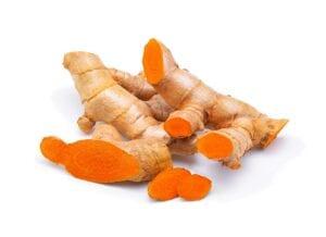 TURMERIC- Root Organic (Fiji) 1 lbs