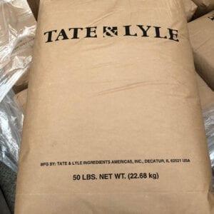 Tate & Lyle - Corn Starch - 50 lbs