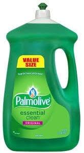 PALMOLIVE- Ultra Dish Soap Liquid Orignial 90oz Unit - 90oz - $11.82 Case - 4/90pz - $39.33