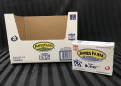 BUTTER- Salted James Farm 3lbs